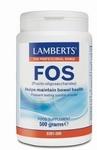 Lamberts FOS (Eliminex) 500g