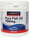 Lamberts Pure visolie 180cap