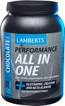 Lamberts All in one chocolade 1450g