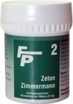 Medizimm Zimmerman Zeton 2 120tabl