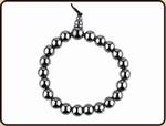 Powerbead Hematiet - Bloedsteen armbandje