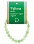 Powerbead Jade - Nefriet armbandje