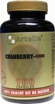 Artelle Cranberry 5000mg 100cap
