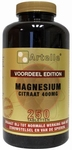 Artelle Magnesium citraat elementair 250tab