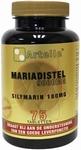Artelle Mariadistel 9000mg silymarin 180mg 75tabl