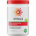 Vitals True superfood bio 400g poeder