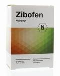 Nutriphyt Zibofen 60tabl