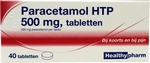 Healthypharm Paracetamol 500 50tabl