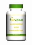 Elvitaal Glucosamine MSM chondroitine