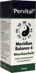 Pervital Meridian balance  6 weerbaarheid 30ml