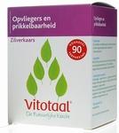 Vitotaal Zilverkaars 90caps