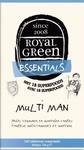 Royal Green Multi man 120tab