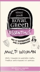 Royal Green Multi woman 120tab