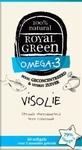 Royal Green Omega 3 visolie 60sft