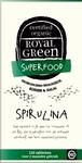 Royal Green Spirulina 120tab