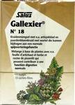 Salus Kruidenthee 18 Gallexier 15st