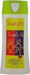 Cleani Kid anti luizenshampoo 250ml