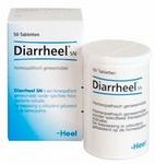 Heel Diarrheel SN  50tab