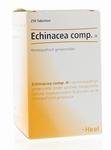 Heel Echinacea compositum H 250tab