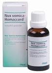 Heel Nux vomica-Homaccord 100ml