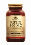 Solgar 2460 Rutin 500 mg 50tabl