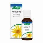 Vogel Arnica D6 20ml
