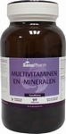 Sanopharm Multivitaminen/mineralen foodstate 90tab