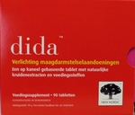 New Nordic Dida 90tabl