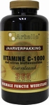 Artelle Vitamine C 1000 mg bioflavonoiden 365tab