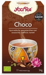 Yogi tea Choco chili BIO 17zakjes