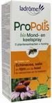 La Drome Propolis Mond- en keelspray BIO 30ml