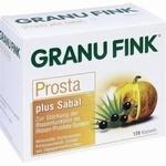 Granufink Prosta 60caps