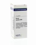 VSM Borax veneta D30 korrels 10g