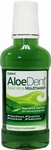 Aloe dent Mondwater cool minty 250ml