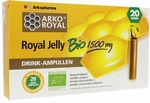 Arko Royal Royal jelly 1500 mg 20amp