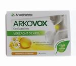 Arkovox Honing citroen pastilles 8tab