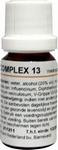 Sanopharm N-complex 13 10ml