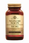 Solgar 1910 No-Flush Vitamine B3 Niacine 500 mg 50caps