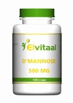 Elvitaal D-Mannose 120vcaps