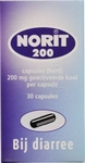 Norit 200mg 30caps