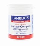 Lamberts Lactase complex 350 mg 60tab