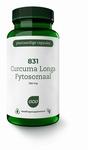 AOV  831 Curcuma longa fytosomaal 60vcaps