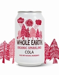 Whole Earth Cola Limonade BIO 330ml