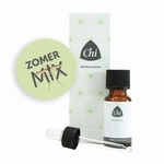 Chi Zomermix Citroeneucalyptus Citronella 20ml