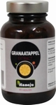 Hanoju Granaatappel extract 550mg 90vcaps
