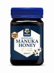 Manuka New Zealand honing MGO 400+ 500g