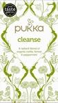 Pukka Cleanse BIO 20 theezakjes