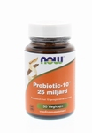 NOW Probiotic-10 25 miljard 65vcaps