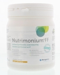 Metagenics Nutrimonium fodmap free tropical 56 porties 348g