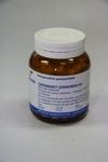 Weleda Cinnabarit  D6 180tb